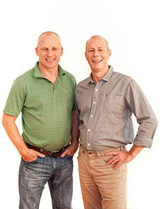 Uwe Meyer & Marc Wasilewko