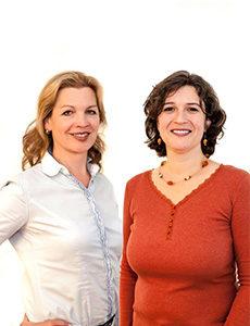 Dr. med. Ulrike Contzen & Dr. med. Victoria Rosenbach